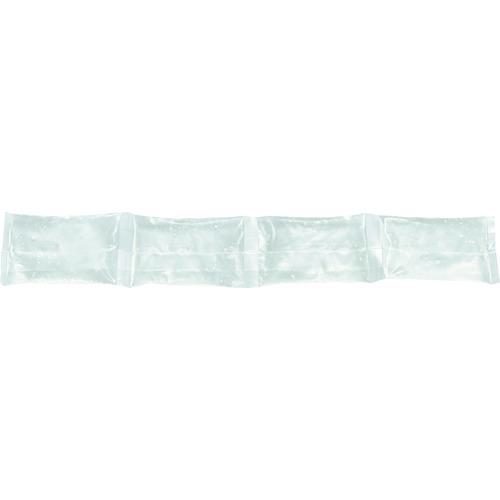 マート 海外輸入 凍らない保冷剤で首にフィット 5個までメール便対応 ☆TRUSCO トラスコ中山 TSNC-HO 1606129 35G×4連タイプ やわらかネッククーラー専用不凍保冷剤 コード