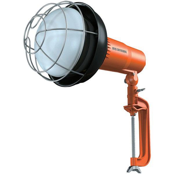 ☆IRIS/アイリス LWT-5500CK クランプ式交換電球型投光器 5500lm LED投光器  コード(8595246)