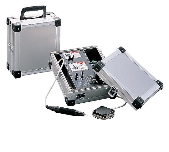 ☆本多電子 プロ用 超音波小型カッター USW-335Ti