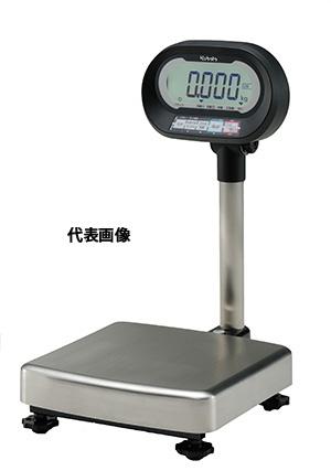 ☆【代引不可】クボタ/Kubota 高精度デジタル台はかり 32kg用スタンダードタイプ (高精度検定品) KL-SD-K32SH