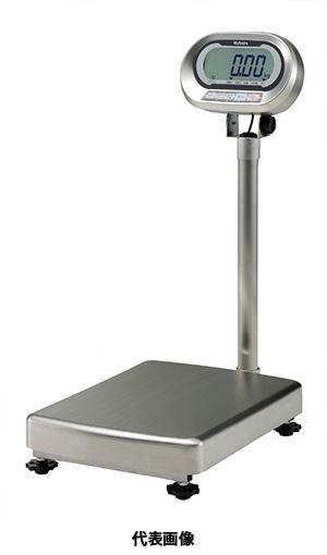 【在庫有】 ☆【】クボタ/Kubota 防水デジタル台はかり 150kg用 (検定無) KL-IP-N150AH:工具ショップ-DIY・工具