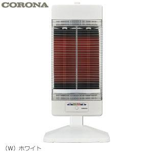 【代引き不可】☆CORONA/コロナ コアヒート CH-128R (W) ホワイト 1150W 2018年モデル 暖房機 電気ストーブ