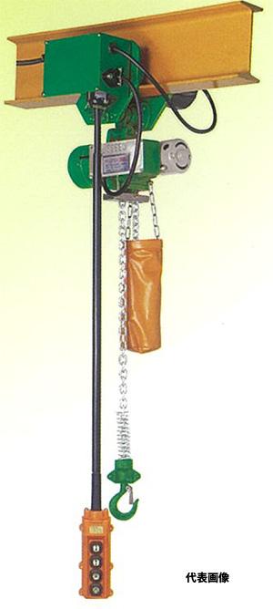 【内祝い】 【き】☆二葉製作所 電気チェーンブロック SCT120 単相 120Kg ミニパワー 電気トロリ付 SCT120-6M4PBS  定格荷重120kg 揚程6M, ヒガシセフリソン:0cbeb6c7 --- ecommercesite.xyz