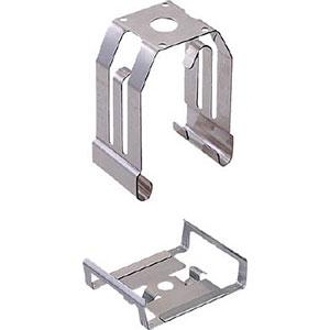 ファクトライン30本体を造営材に直接取り付ける場合 またはハンガーの吊りボルトM8 L=200 では不足する場合に使用します ☆PANASONIC チープ パナソニック ハンガー 返品不可 ファクトライン30 コード 8185390 耐震補強金具付 代引き不可 DH2752K1