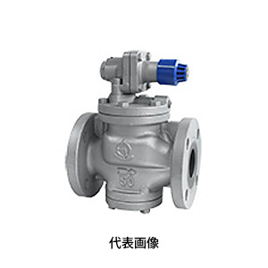 ☆VENN/ベン 減圧弁 RP6-B 弁天 蒸気用 呼び径 1B(25A) ピストン・シリンダー (CAC)