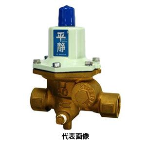 ☆VENN/ベン RD31N-FL 平静 減圧弁 3/4B(20A) ネジ込 二次側調整圧力範囲 0.05-0.35MPa 青銅製(本体) 中容量