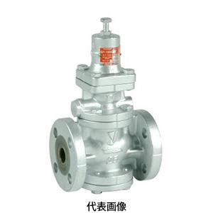 ☆ヨシタケ GP-1000 蒸気用減圧弁 呼び径 11/4B(32A) フランジ接続