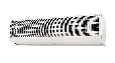 【法人向送料無料】【代引き不可】☆ナカトミ N900-AC エアーカーテン 900mm 送風機 空気の遮断 空気のカーテン 分煙