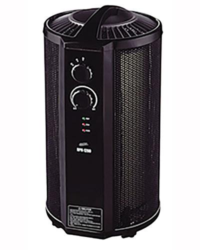 【法人向送料無料】【代引き不可】☆ナカトミ RPH-1200 丸型パネルヒーター単相100V 50Hz/60Hz 暖房機
