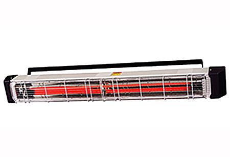 【法人向送料無料】【代引き不可】☆ナカトミ IFH-10C 天吊り型遠赤外線電気ヒーター 単相200V 消費電力1.5KW 暖房機