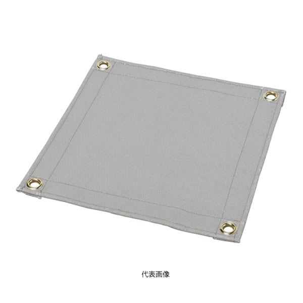 【代引き不可】☆大中産業 AC08S-α ヒートファイターES(片面シリコンコート)AC08S-R 巻き 巾900×20m シリカクロス