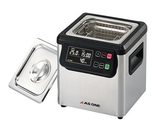 ☆アズワン MCD-2 超音波洗浄器(二周波) 2L 〔3-6746-01〕