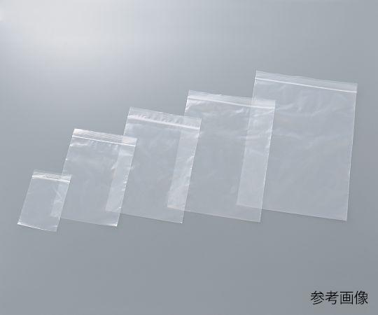 ☆アズワン CB100140 チャック付袋 100×140mm  200枚入 (4-536-05)  【RCP】