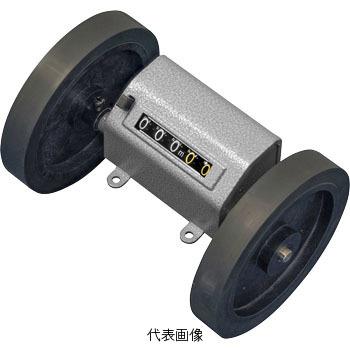 ☆ライン精機 RY1-3-100-5-2 測長器5桁 RY1-3:100-5-2 左回転加算 表示単位:1cm