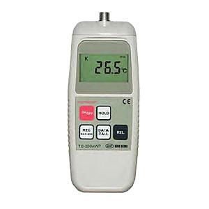 ☆ライン精機 TC-330AWP デジタル防水温度計 本体のみ