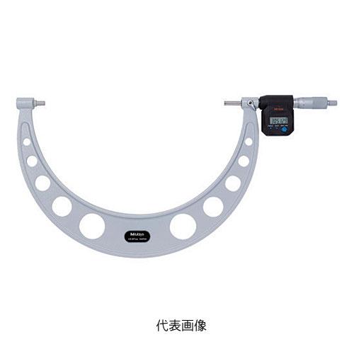 ☆ミツトヨ/Mitutoyo MDC-350MB 293-583 デジマチック標準外側マイクロメータ