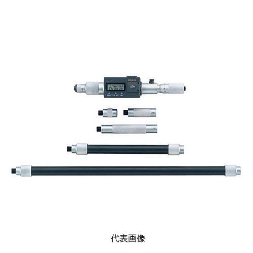 【激安】 ☆ミツトヨ/Mitutoyo IMJ-1000MJ 339-301 デジマチック内側マイクロメータ 一般校正付:工具ショップ-DIY・工具