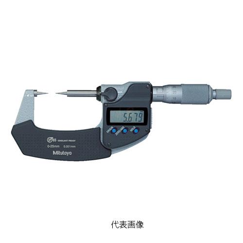 ☆ミツトヨ/Mitutoyo CPM15-25MX 342-251-30 デジタルポイントマイクロメーター