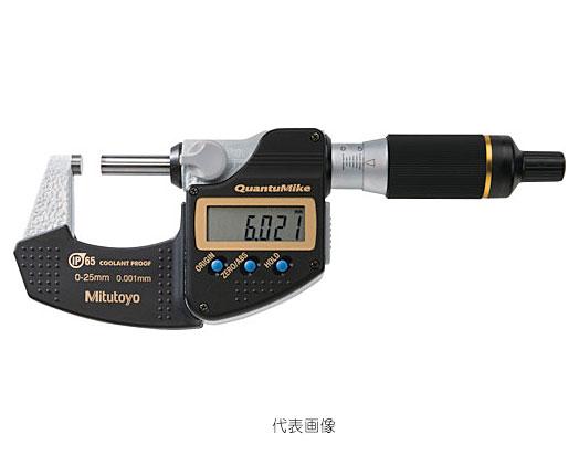 ☆ミツトヨ/Mitutoyo MDE-25PX 293-145-30 カンタマイク 293シリーズ 測定データ出力機能なし