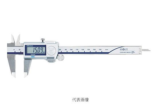 ☆ミツトヨ/Mitutoyo CD-P15M 500-712-20 ABSクーラントプルーフキャリパ 500シリーズ 一般校正付