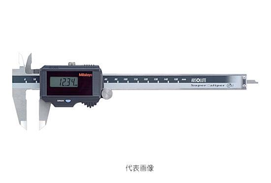 ☆ミツトヨ/Mitutoyo CD67-S15PS 500-774 スーパーキャリパ 500シリーズ 一般校正付