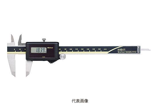 ☆ミツトヨ 一般校正付/Mitutoyo CD-S15CT 500-454 500-454 ABSデジマチックキャリパー CD-S15CT・ソーラー 一般校正付, 質SHOP アデ川:d8cf7bd6 --- sunward.msk.ru