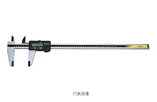 ☆ミツトヨ/Mitutoyo CD-100C 500-502-10 ABSデジマチックキャリパー 500シリーズ 長尺タイプ 一般校正付