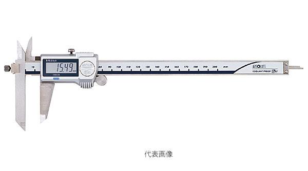 ☆ミツトヨ/Mitutoyo NTD10-30PMX 573-604 オフセットデジマチックキャリパー 573シリーズ ノギス