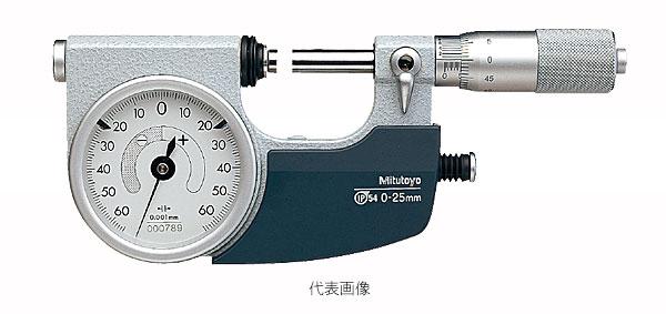 多品種少量生産部品の測定に ☆ミツトヨ Mitutoyo IDM-50R 510-122 お得なキャンペーンを実施中 指示マイクロメーター 買物