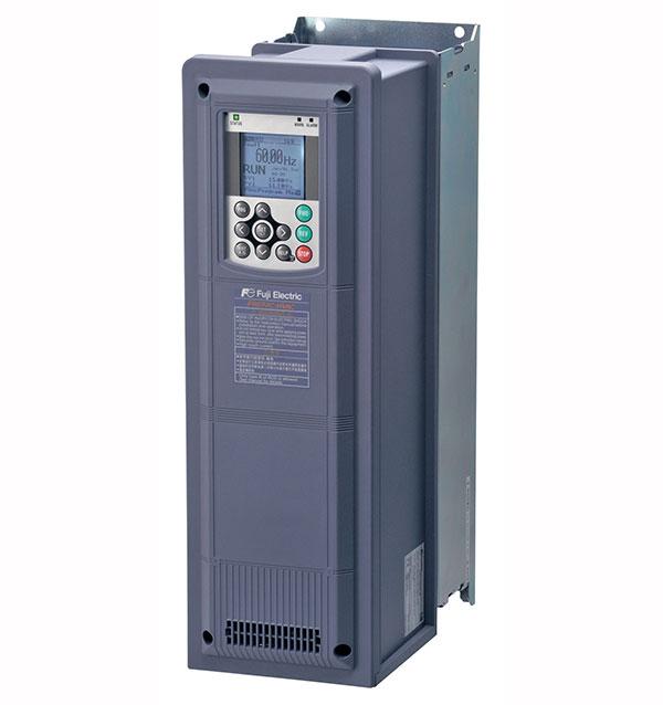 【代引き不可】☆富士電機 FRN15AR1L-4J 空調用途向けインバータ 適用モータ15kW 3相400V FRENIC-HVAC 【返品不可】