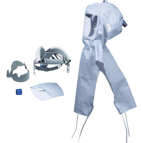 ☆3M/スリーエム S-855J バーサフロー 電動ファン付き呼吸用保護具 交換用フードセット  コード(7958544)