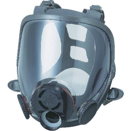 ☆3M/スリーエム 6800FF-PFJ パワーフロー 電動ファン付き呼吸用保護具 全面形面体のみ  コード(8559385) 送気マスク