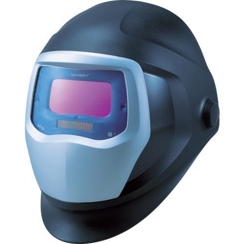 ☆3M/スリーエム 501805 溶接用自動遮光面 スピードグラス 9100V スタンダードビュータイプ  コード(3517896)