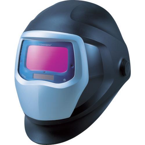 【送料無料】☆3M/スリーエム 501815 溶接用自動遮光面 スピードグラス 9100X ワイドビュータイプ  コード(3517900)