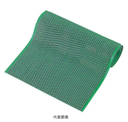 【代引き不可】☆3M/スリーエム SAF GRE 900X1500 セーフ・ティーグ マット 緑 900×1500mm  コード(0012521)