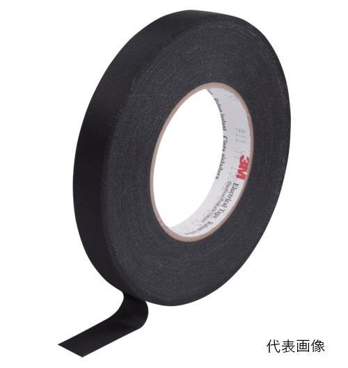 ☆3M/スリーエム 11 50 X 66 アセテートクロステープ 11  黒 50mmX66m 1巻  コード(1164948)