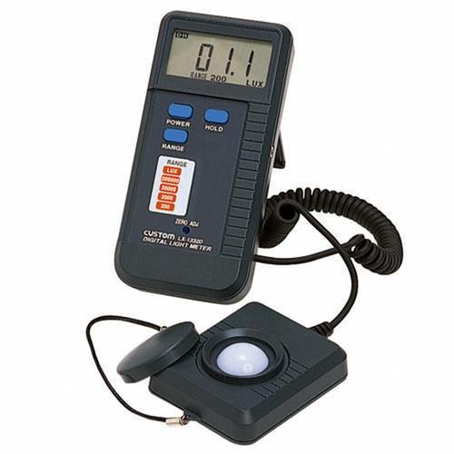 ☆カスタム LX-1332D コード(4081901) デジタル照度計 LX-1332D デジタル照度計 コード(4081901), テシカガチョウ:58b56569 --- sunward.msk.ru