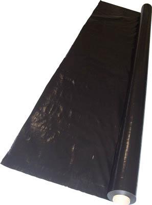 【代引き不可】☆萩原工業 粉塵吸着クロス ブラック 1.8m×50m FKCB1850 3545156