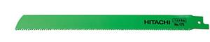 ☆HiKOKI/日立工機 【0033-0136】 CR17Y用セーバソーブレード  NO.173 300L 8山 5枚入り 【RCP】