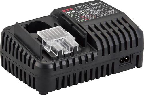 ☆KTC/京都機械工具 JHE180J リチウムイオン専用充電器 (JBE18015H・JBE18030H・JBE18050H用)