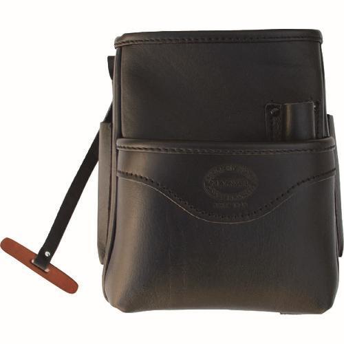 ☆MARVEL/マーベル MDP-210XB WAIST GEAR 電工ポケット スタンダードタイプ ブラック 腰袋  コード(1158132)