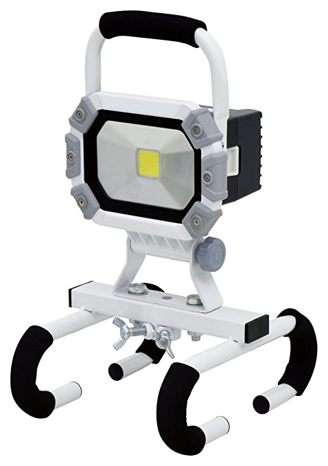 ☆日動 BAT-HRE20SN 充電式LED 着脱式LEDチャージライトマルチ 20Wタイプ