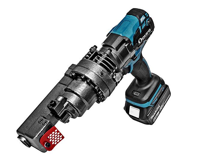 ☆オグラ HCC-16BL コードレス鉄筋カッター 本体+充電器+バッテリセット 新型ブラシレスモーター搭載モデル