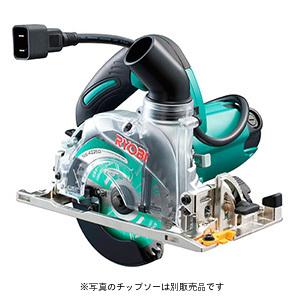 ☆京セラ/リョービ プロ用電子集じん丸ノコ NW-422ED 刃なし ショートコード仕様 (611302A)