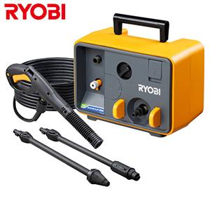 ☆京セラ/リョービ  高圧洗浄機 AJP-2050 50Hz (667600A) 静音タイプ