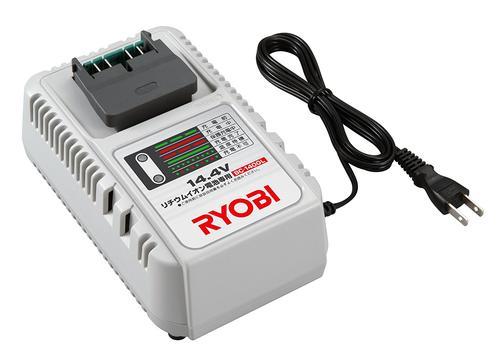 ☆京セラ/リョービ BC-1400L 充電器 リチウムイオン14.4V専用 急速タイプ  (6406241)