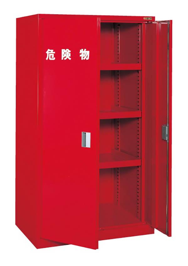 【代引き不可】【送料無料】☆サカエ 危険物保管庫ロッカー KU-KAR2