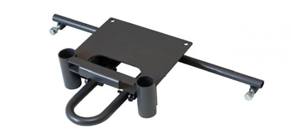 【代引き不可】☆サカエ SCR-M900TFB サカエメッシュキャリー用オプションフットブレーキ SCR-M900タイプ専用