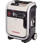 ☆ホンダ/HONDA EU9IGBJNT 防音型インバーター発電機 エネポ 900VA(交流/直流)