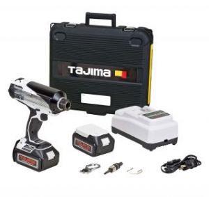 【代引き不可】【送料無料】☆TAJIMA/タジマ 太軸インパクト 鉄骨600 PT-T600SET